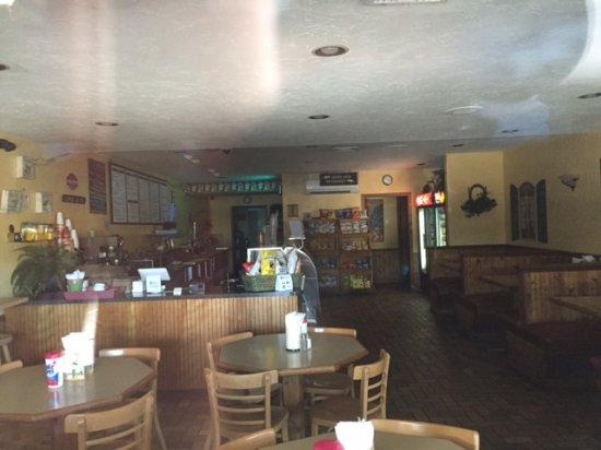 Northborough, MA: Inside