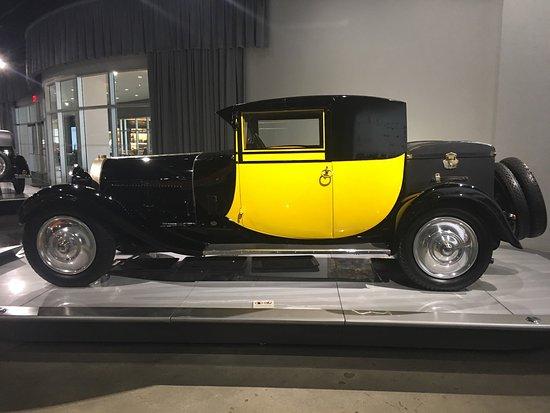 Bugattis Ferraris European And American Classic Cars H D And