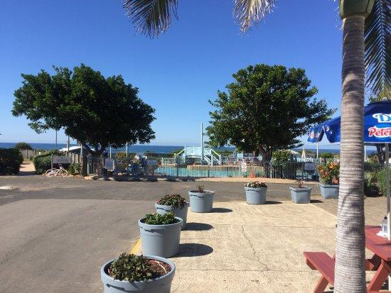 Blue Lagoon Beach Resort Bateau Bay Reviews