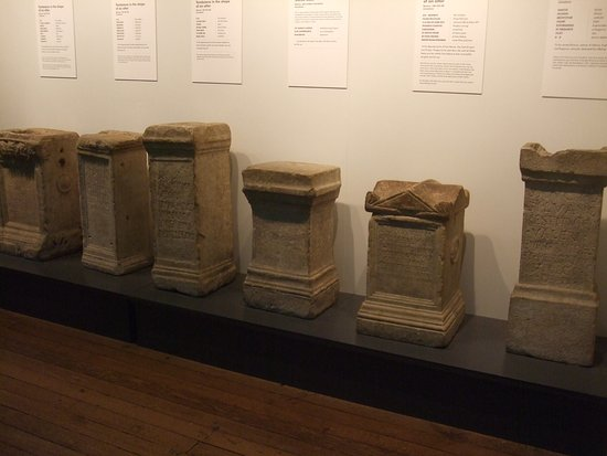 Birmingham Museum U0026 Art Gallery: Rome