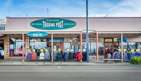 ‪Great Ocean Road Trading Post‬