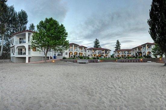 Sandy Beach Motel Photo