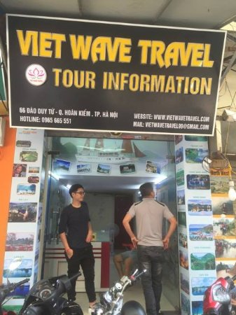 ‪Viet Wave Travel‬