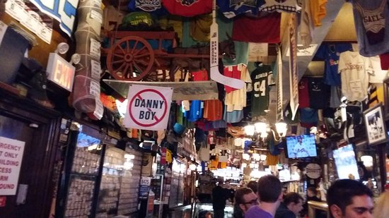 Foley's Pub & Restaurant: 20170502_194635_large.jpg