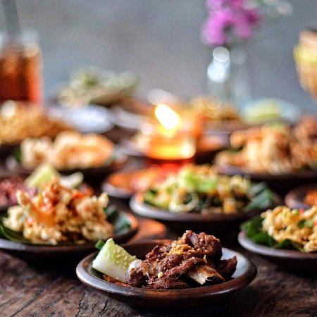 Warung ipang bali indonesian cuisine all you can eat