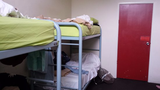 Noosa Backpackers Resort: Female dorm