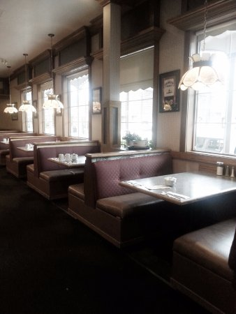 Coldwater Cafe, Merritt, BC