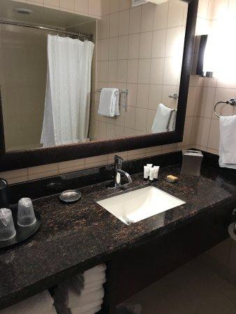 Red Lion Hotel Anaheim Resort Photo