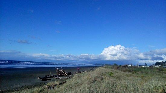 Whakatane, Nuova Zelanda: In Afternoon
