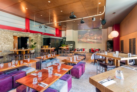 The Sound Lounge Picture of The Shelter Bar Brisbane TripAdvisor