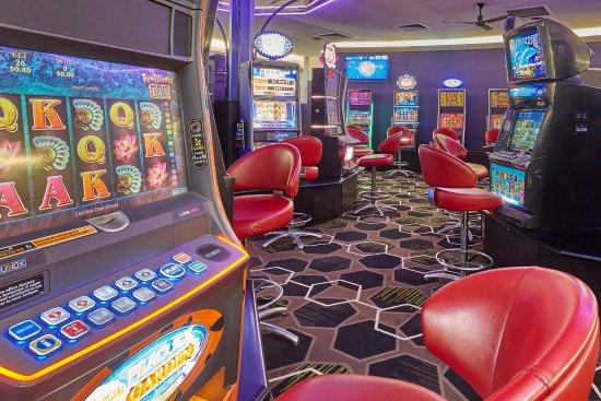 Links casino launceston number