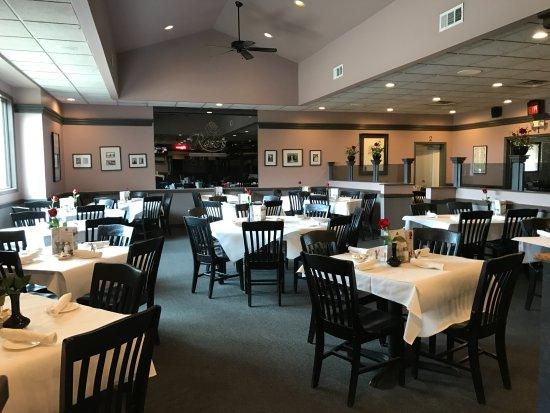 Rose S Restaurant Canton Menu Prices Restaurant