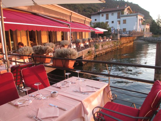 Beautiful La Terrazza Sul Lago Madonnuccia Photos - Idee Arredamento ...