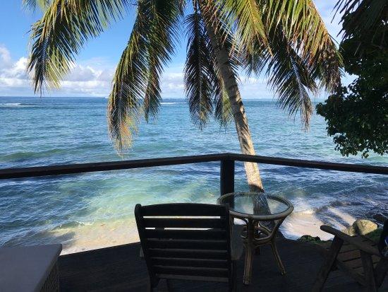 Potret Sinalei Reef Resort & Spa