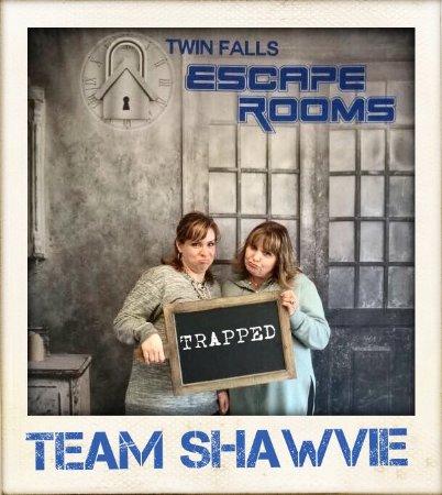 Twin Falls, ID: Team Shawvie