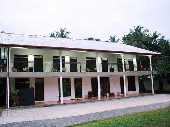 Abundia Home Stay