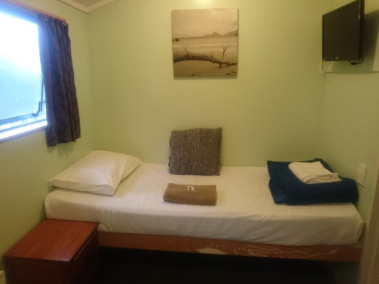 Twin Room - Bed 1