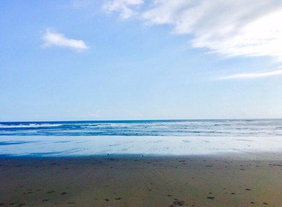 Jembrana, إندونيسيا: Pengeragoan Beach