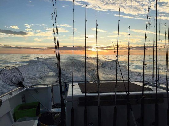 Mindarie Fishing Charters