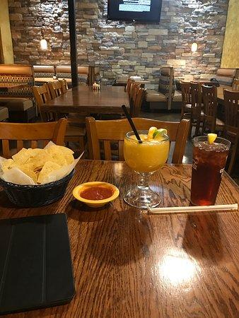 Toribio S Mexican Restaurant Mcdonough Ga