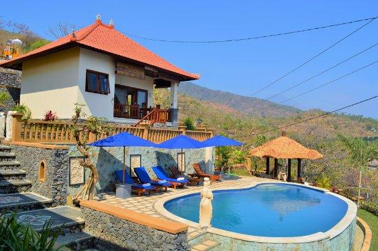 Shankara Parada Villas