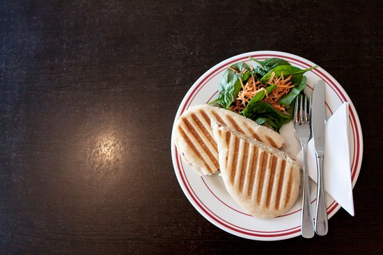 Tawa, New Zealand: Choose from one of our delicious Panini