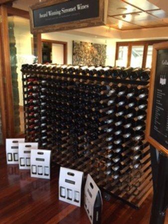 Mount Cotton, Australia: Bottle sales at Lurleen's