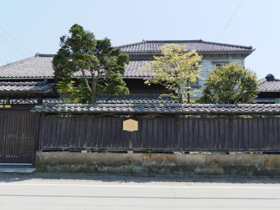 Kambara Shuku