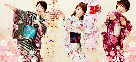 Japan Dance Experience Sakura