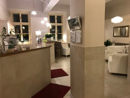 Unitas Hotel: photo0.jpg