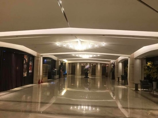 The Splendor Hotel Taichung Photo