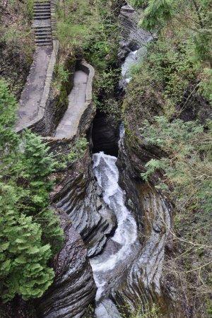 Watkins Glen State Park: State Park