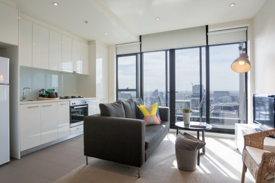 style one bedroom living area picture of aria style southbank rh tripadvisor ie