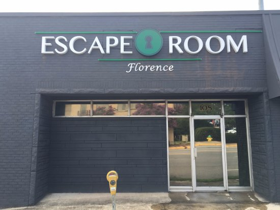 Escape Room Florence