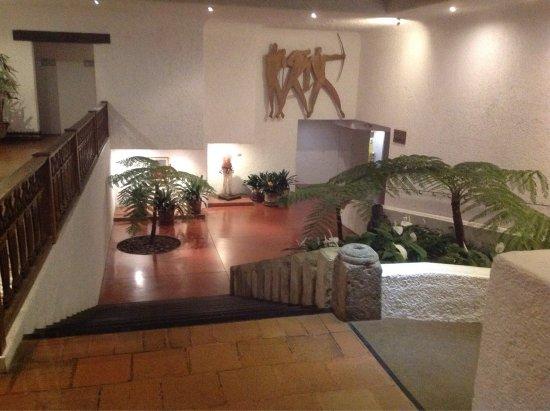 Hotel Museo Spa Casa Santo Domingo: photo4.jpg