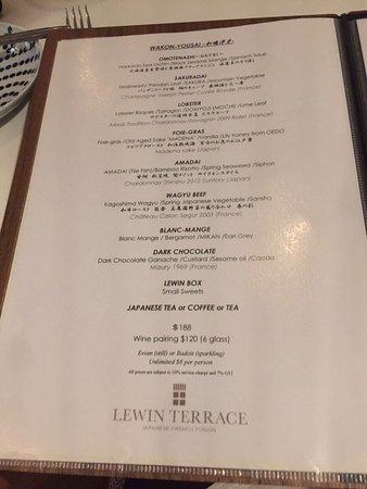 Lewin Terrace: photo0.jpg