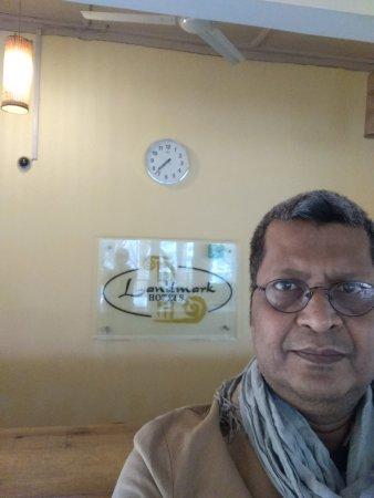 Haflong, India: reception