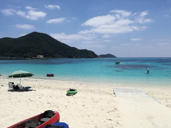 Bilde fra Tokashiki-son