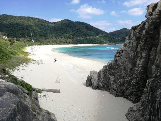 Foto de Tokashiki-jima Island