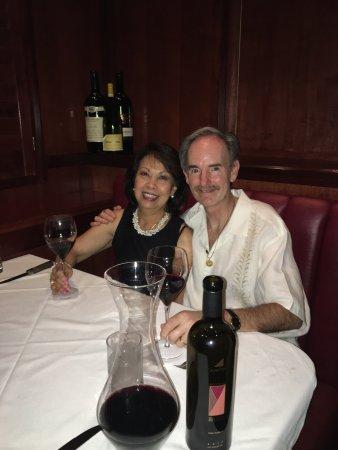 Flemingu0027s Prime Steakhouse U0026 Wine Bar, Rancho Cucamonga   Menu, Prices U0026  Restaurant Reviews   TripAdvisor