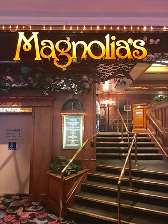 Magnolia S Veranda Picture Of Magnolia S Veranda Las Vegas