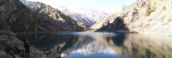 Urungach Lake