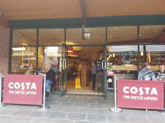 66afaebe690c COSTA COFFEE, South Normanton - Unit 31 East Midlands Designer ...