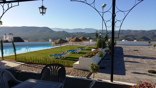 Hotel villa de priego de c rdoba desde espa a for Apartahoteles familiares playa