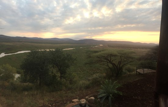 Pongola, Южная Африка: Nkwazi Lake Lodge