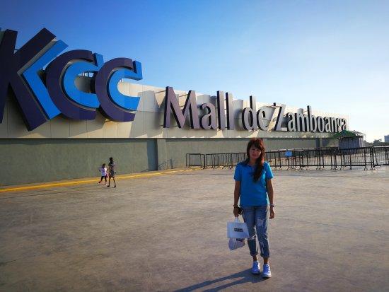 KCC Mall de Zamboanga