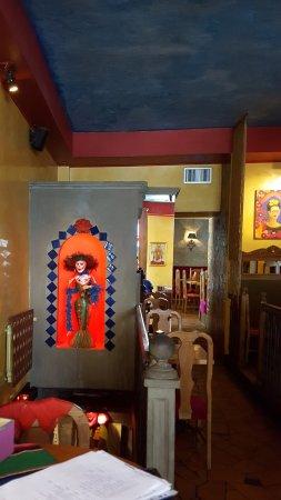 Restauracja Frida.