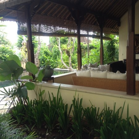 Gayatri Villa-billede
