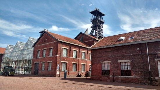 Centre historique minier - Musee de la Mine