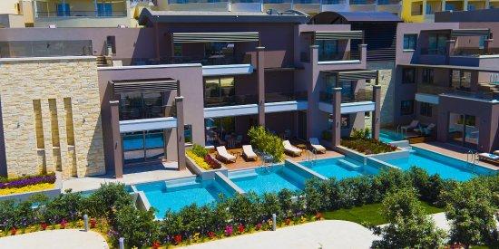 Cretan Dream Hotel Suites Agii Apostoli Chania Crete Specialty Resort Reviews Photos Rate Comparison Tripadvisor